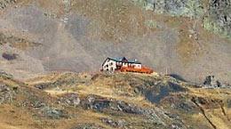 ancienne mine de charbon